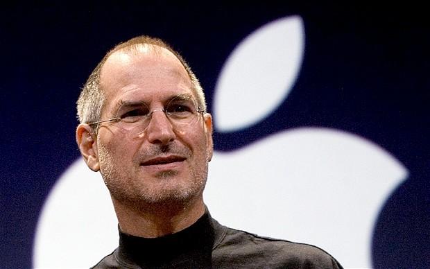 Trump's Muslim ban: Steve Jobs was son of Syrian migrant