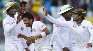 Bangladesh record historic victory against Aussies