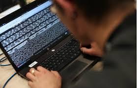 Hacking Virus